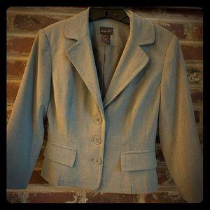 Girl Boss Feminine Detailed Blazer 💙
